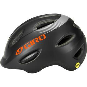Giro Scamp MIPS Casco Bambino, nero
